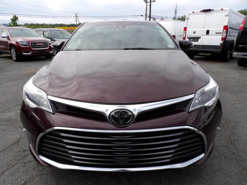 Toyota Avalon 2018 price $1,323