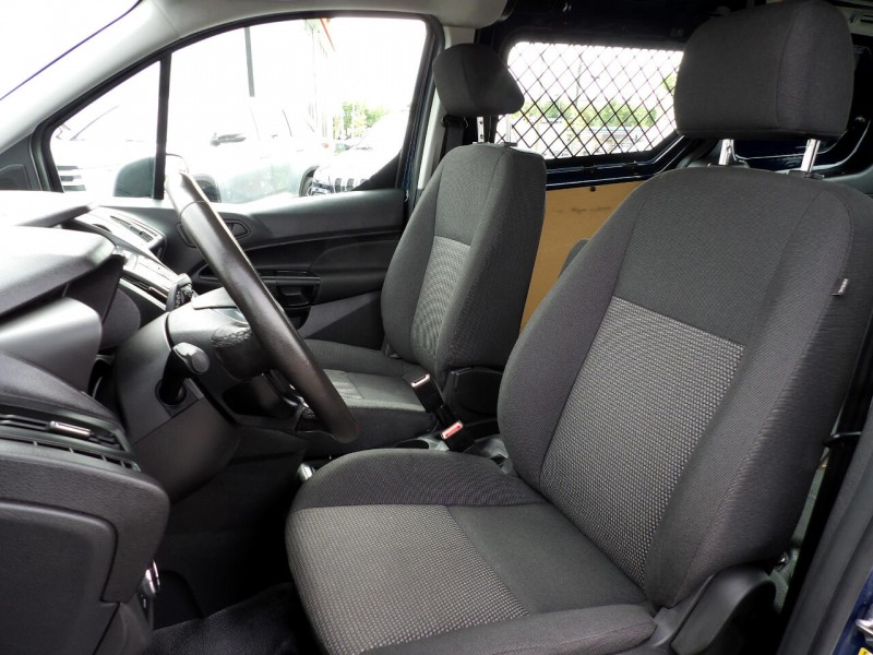 Ford Transit Connect 2018 price $1,214