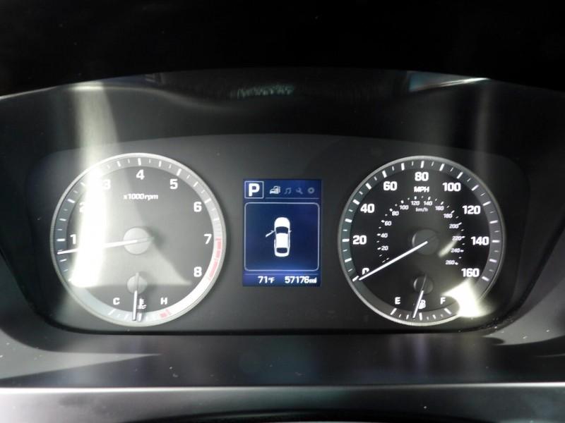 Hyundai Sonata 2017 price $1,213