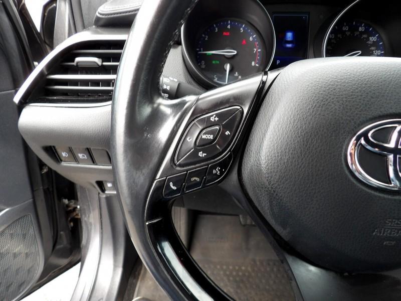 Toyota C-HR 2018 price $1,320