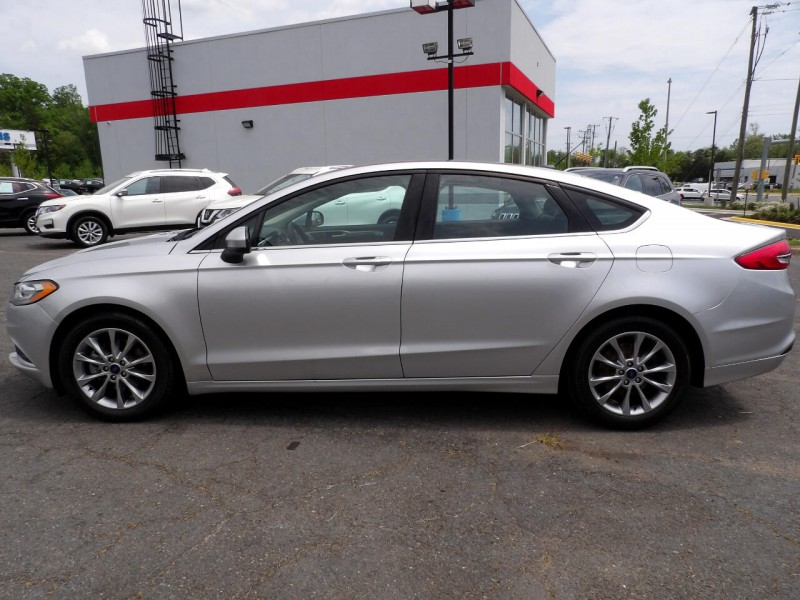 Ford Fusion 2017 price $1,215