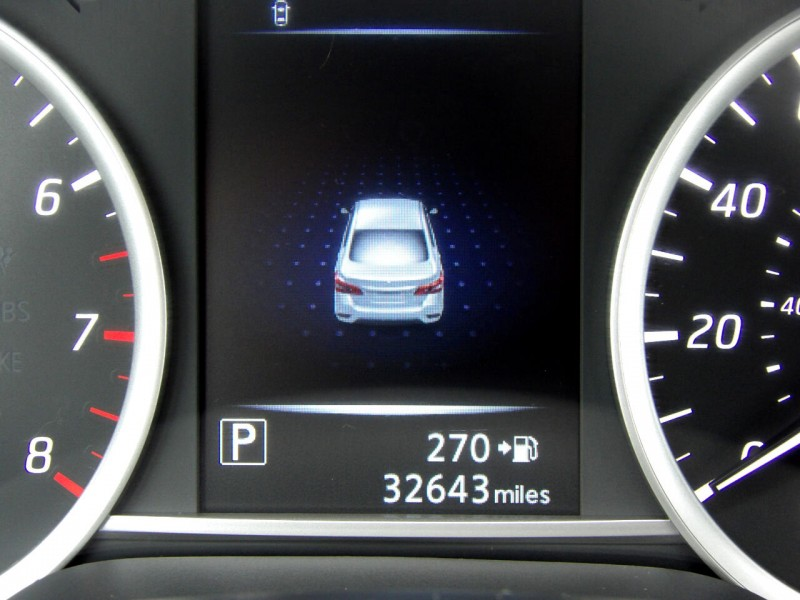 Nissan Sentra 2018 price $1,214