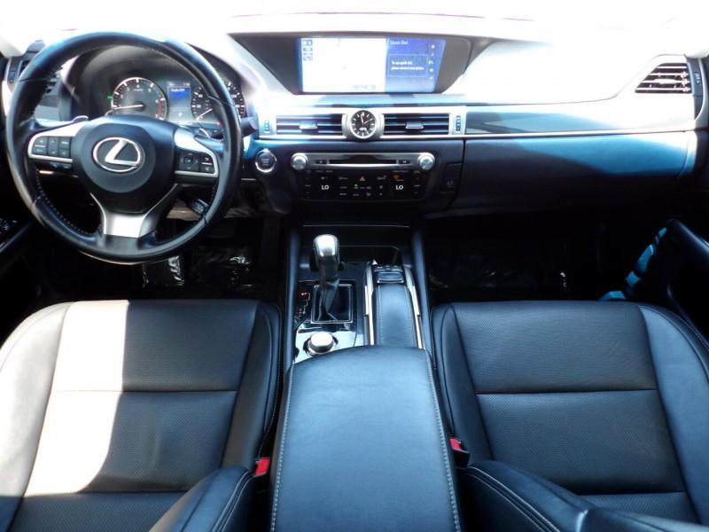 Lexus GS 2016 price $1,425