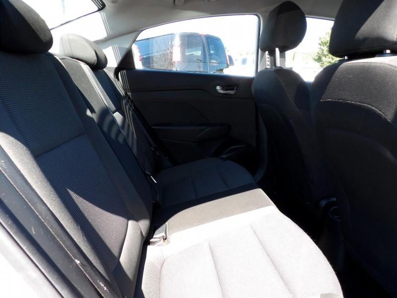 Hyundai Accent 2018 price $1,113