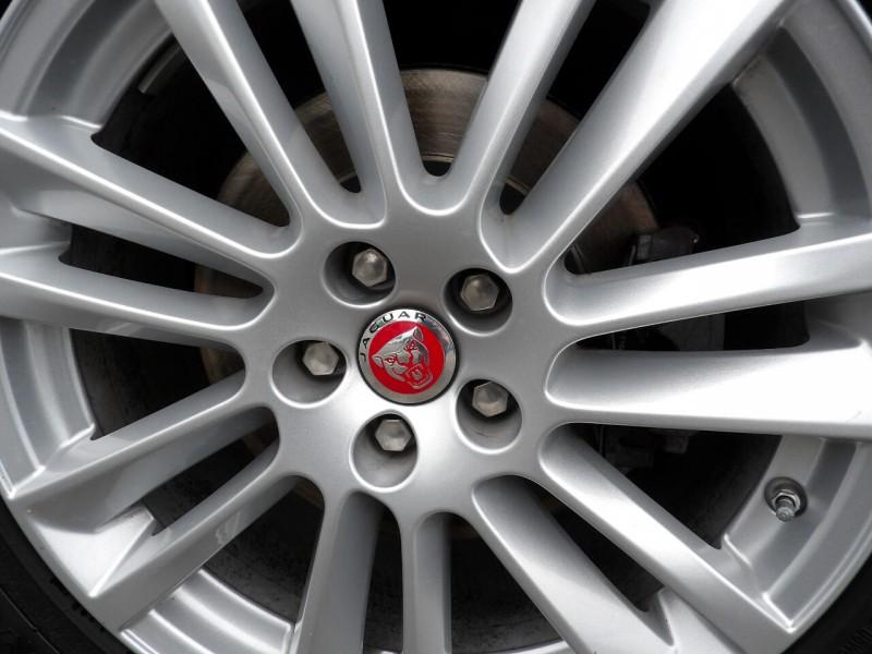 Jaguar F-Pace 2018 price $1,538