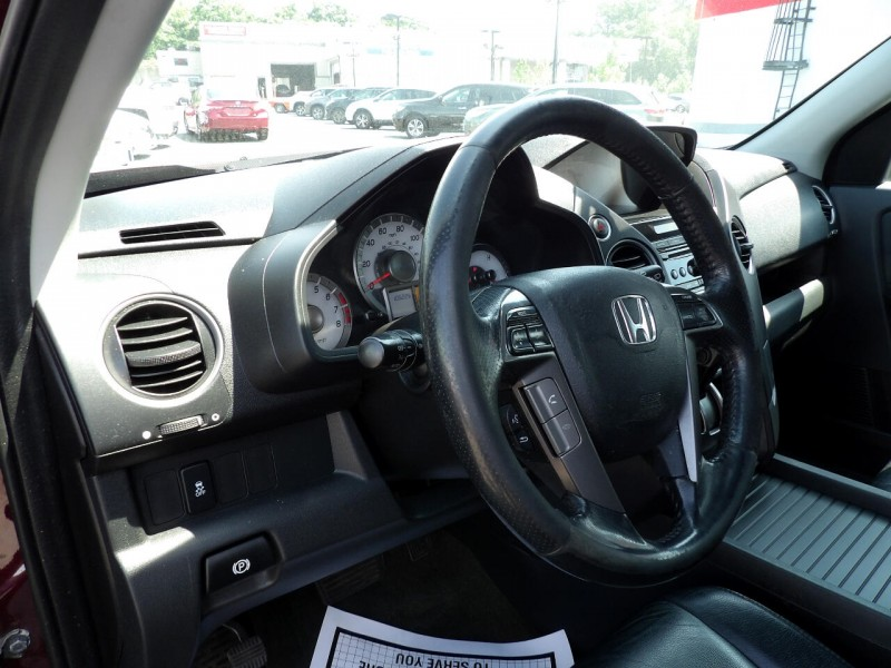 Honda Pilot 2015 price $1,417