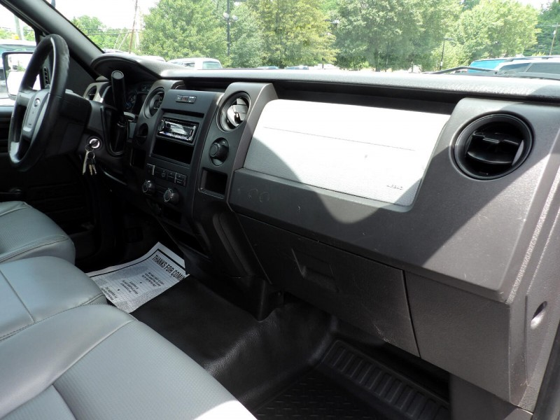 Ford F-150 2014 price $1,109