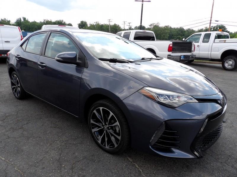 Toyota Corolla 2017 price $1,317