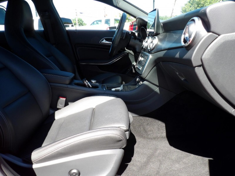 Mercedes-Benz CLA-Class 2018 price $1,530