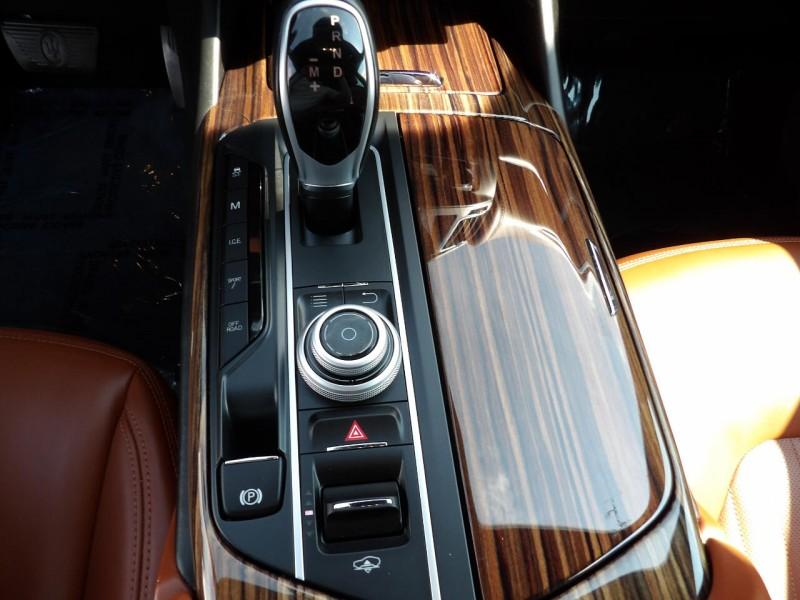 Maserati Levante 2017 price $1,643