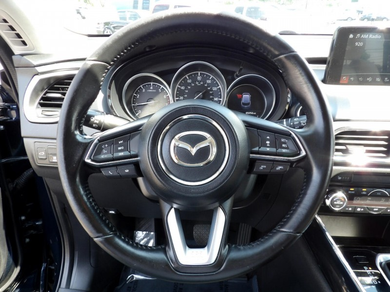 Mazda CX-9 2018 price $1,428
