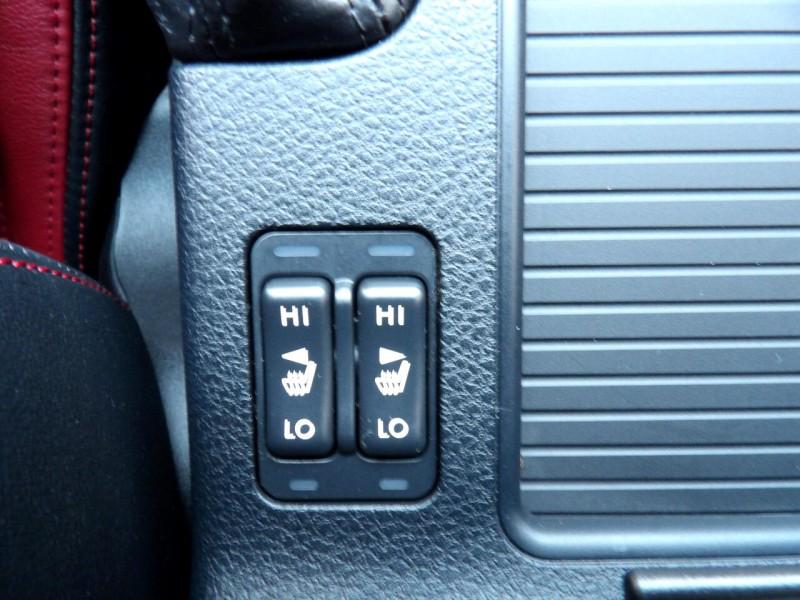 Subaru WRX 2016 price $1,531