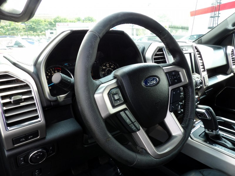 Ford F-150 2016 price $1,524