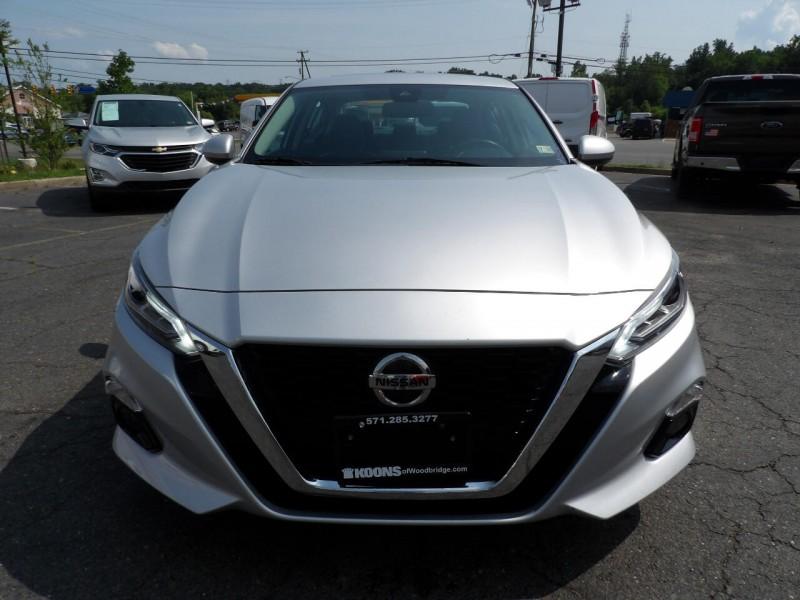Nissan Altima 2020 price $1,324