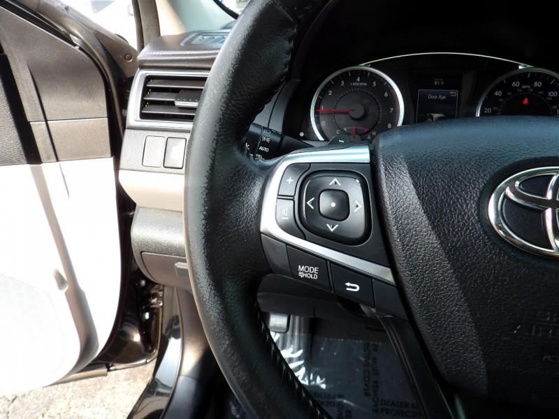 Toyota Camry 2015 price $1,200