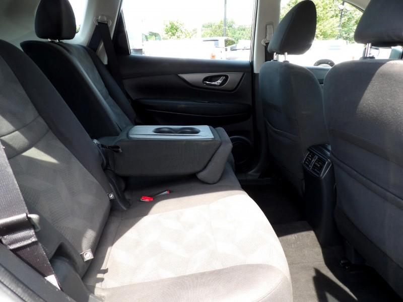 Nissan Rogue 2016 price $1,315