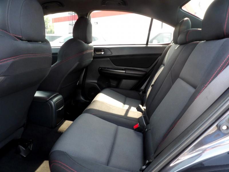 Subaru WRX 2017 price $1,422