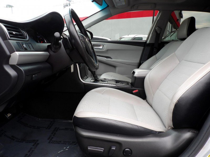 Toyota Camry 2016 price $1,312