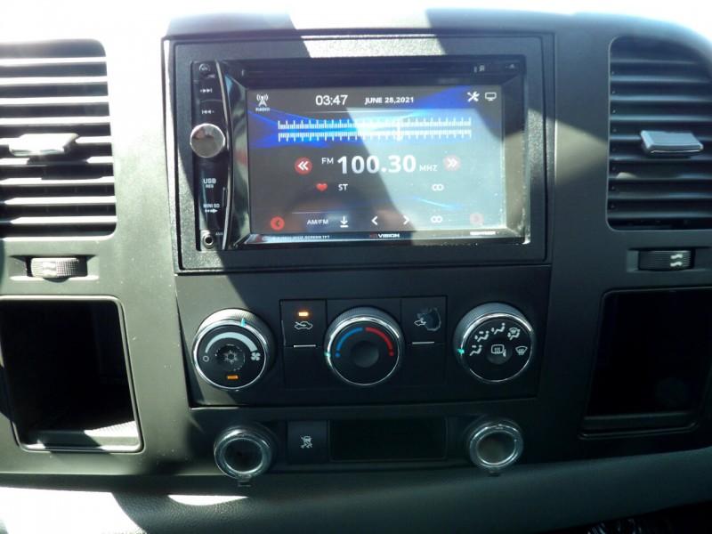 Chevrolet Silverado 1500 2011 price $1,212
