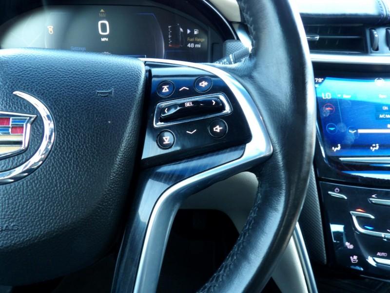 Cadillac XTS 2014 price $22,995
