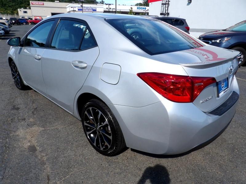 Toyota Corolla 2018 price $1,216