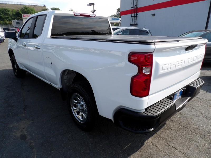 Chevrolet Silverado 1500 2019 price $1,526