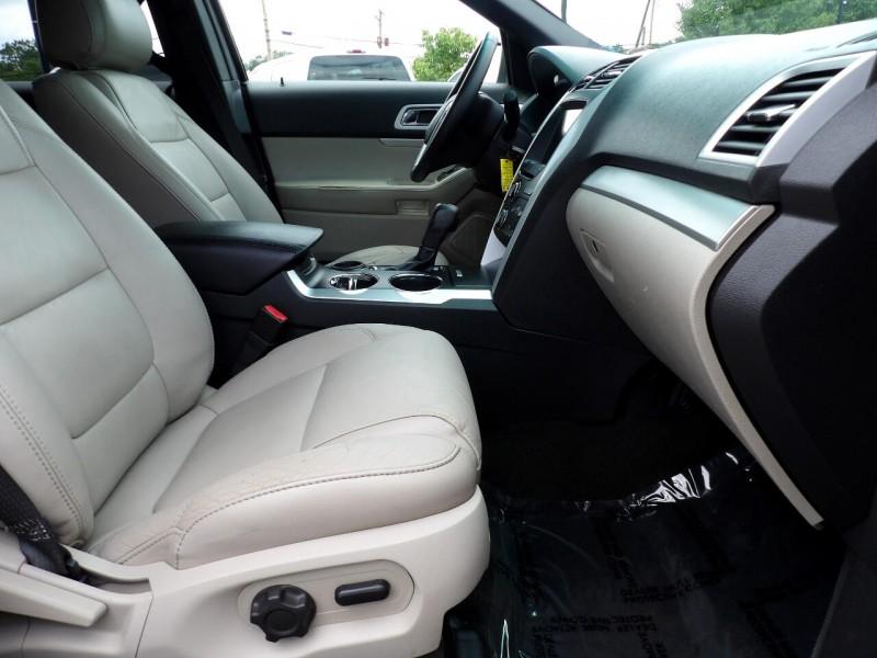 Ford Explorer 2011 price $1,112