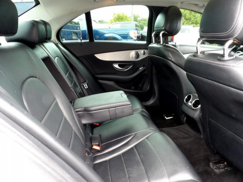 Mercedes-Benz C-Class 2016 price $1,319