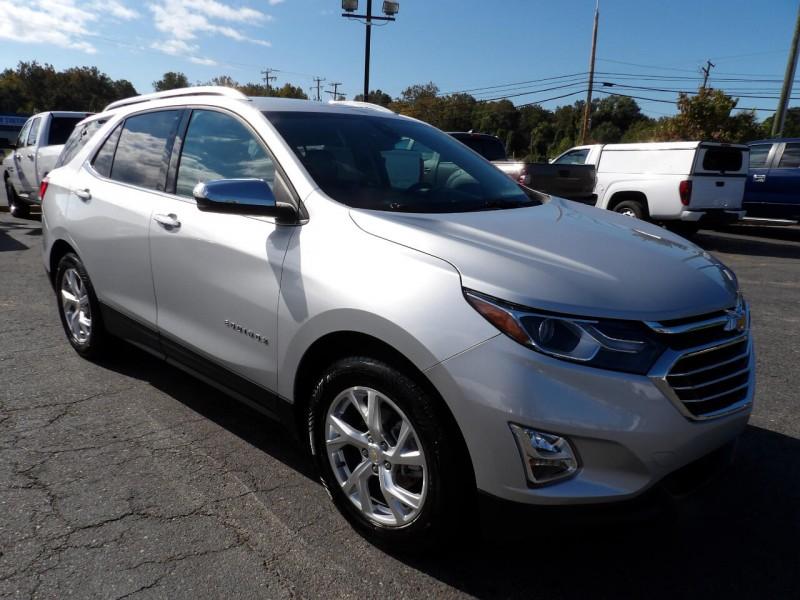 Chevrolet Equinox 2018 price $1,429