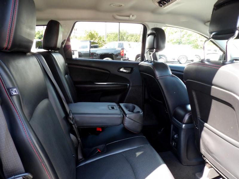 Dodge Journey 2019 price $1,324