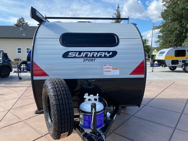 SUNRAY 109 SPORT *ORDER TODAY*  2022 price $15,990