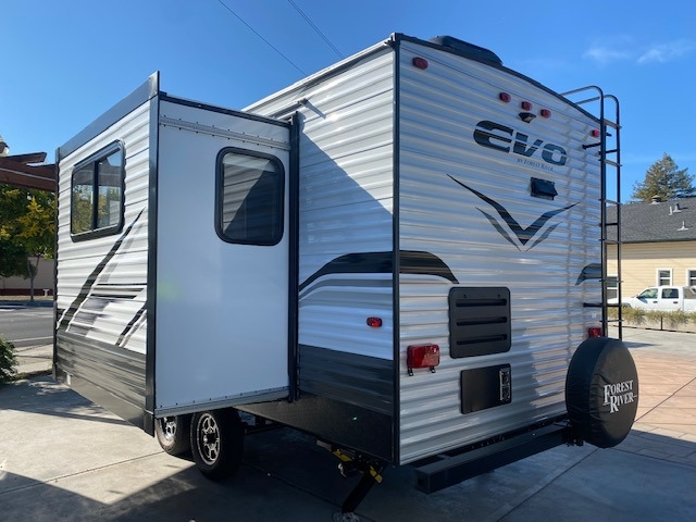 Forest River EVO Stealth T2360  2021 price $33,990