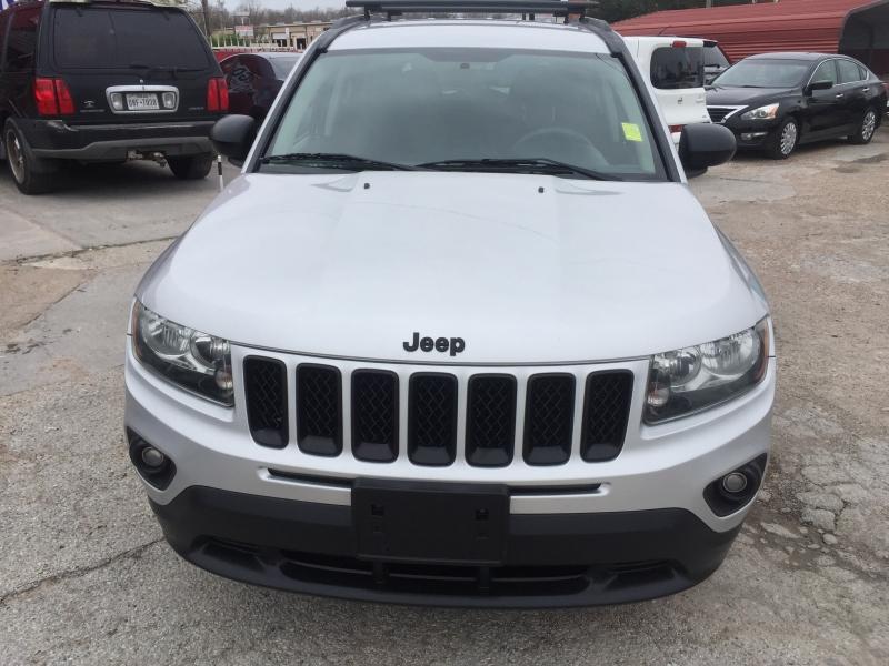 Jeep Compass 2014 price $6,699
