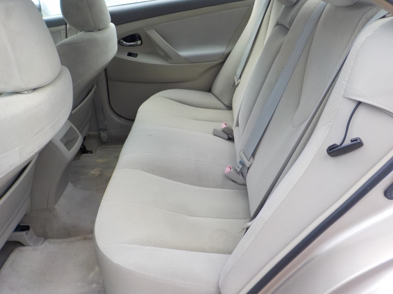 Toyota Camry 2008 price $4,250 Cash