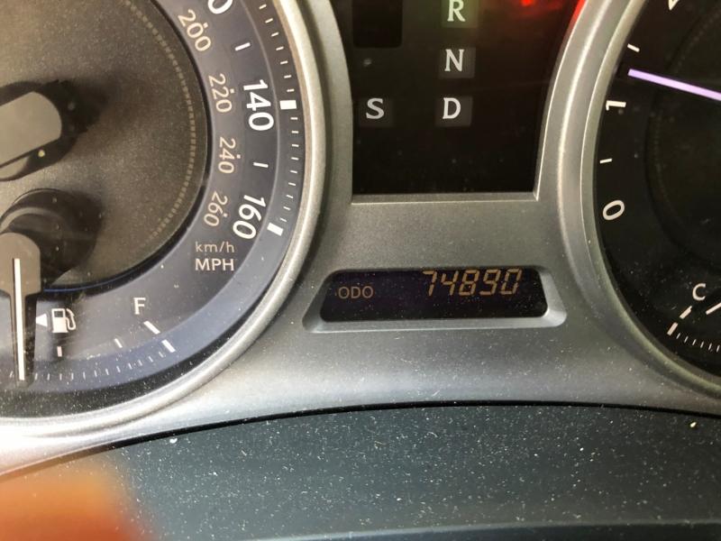 Lexus IS 250 2008 price $7,999 Cash