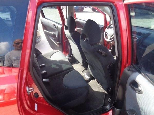 Honda Fit 2008 price $4,500 Cash