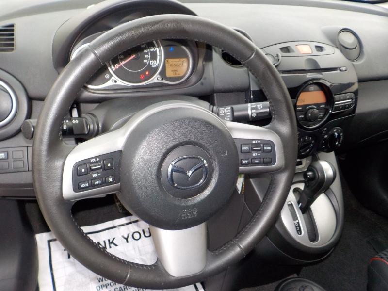 Mazda Mazda2 2012 price $4,999