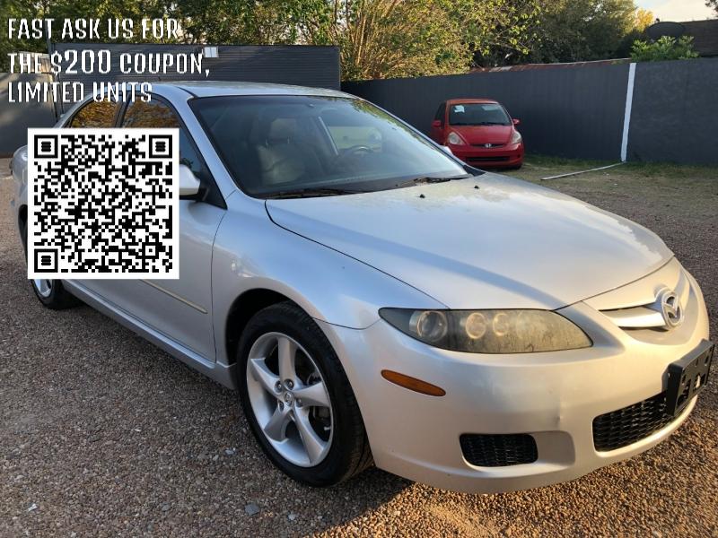 Mazda Mazda6 2008 price $3,000 Cash