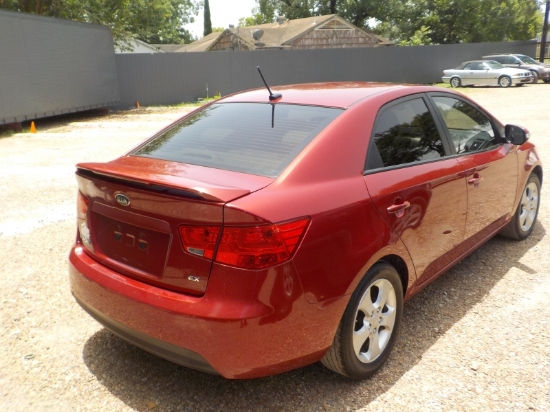 Kia Forte 2010 price $3,999 Cash