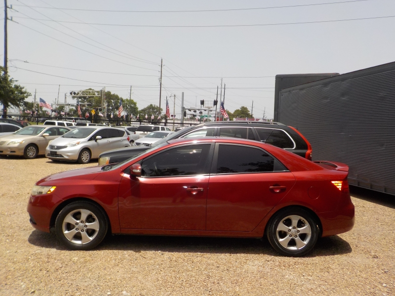 Kia Forte 2010 price $4,200 Cash