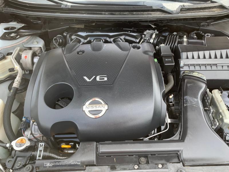 Nissan Maxima 2012 price $5,988 Cash