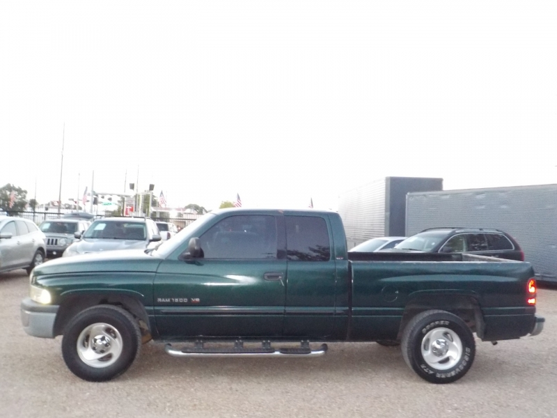 Dodge Ram 1500 2001 price $3,495 Cash