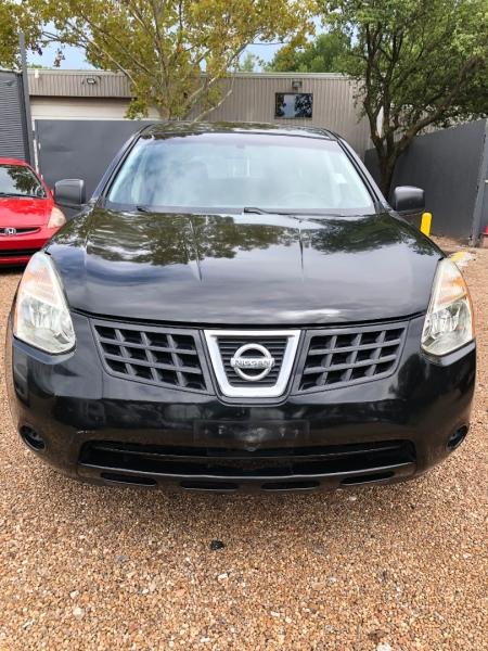 Nissan Rogue 2008 price $4,999 Cash
