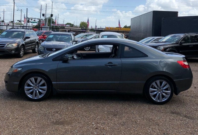 Honda Civic Cpe 2010 price $3,995 Cash