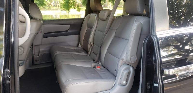 Honda Odyssey 2012 price $6,455 Cash