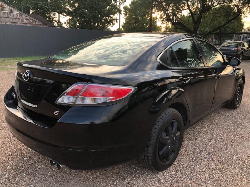 Mazda Mazda6 2010 price $3,600 Cash