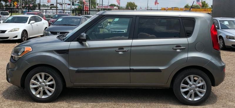 Kia Soul 2012 price $4,500 Cash