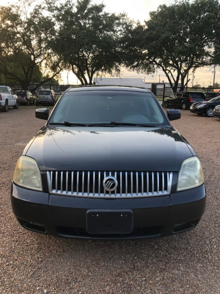 Mercury Montego 2007 price $4,295 Cash