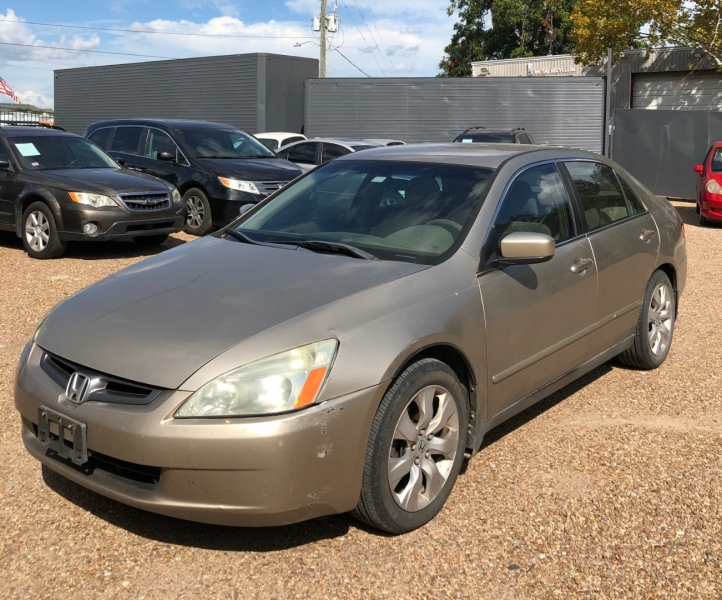 Honda Accord Sdn 2005 price $2,995 Cash