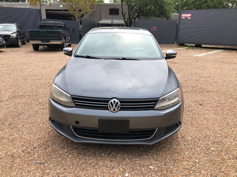 Volkswagen Jetta SD 2013 price $4,995 Cash